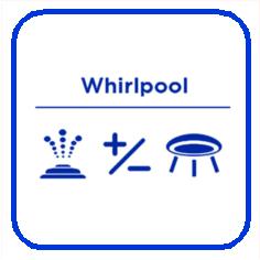 Whirlpool digitale