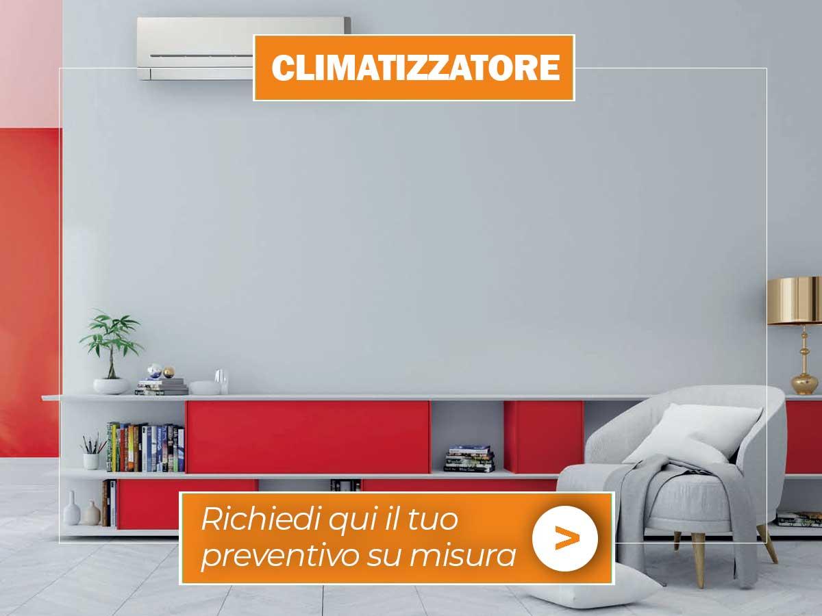 Preventivo climatizzatore
